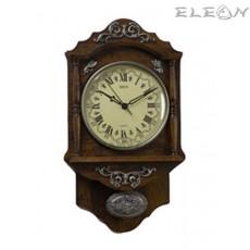 Стенен ретро часовник 626 в стил винтидж