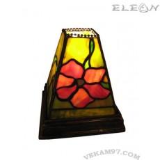 Нощна лампа стил Тифани - настолно TIFFANY YM0680