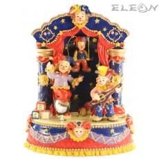 Музикална детска играчка - ЦИРК, MusicWorld 14097