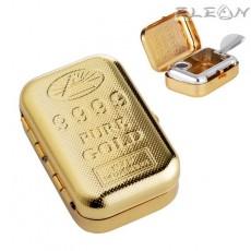 Джобен Пепелник - златно кюлче, Primus 400806