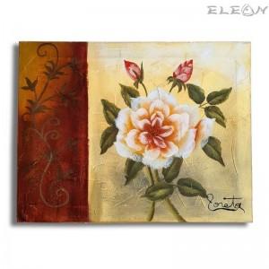 подарък Картина Цветя