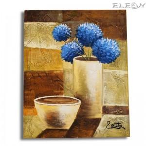 подарък Картина за стена с маслени бои