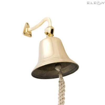 подарък корабна камбана от месинг