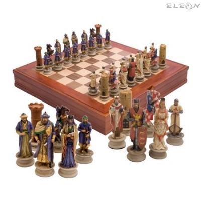 подарък Настолна игра Шах кръстоносци Vertini - WU63 WU63