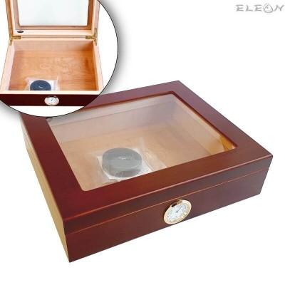 подарък Хумидор - кутия за пури