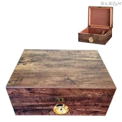 подарък Хумидор - Кутия за пури лукс