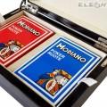 Покер Карти в луксозна дървена кутия