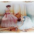 Музикална кутия балерини
