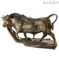 статуетка БИК изработена от бронз