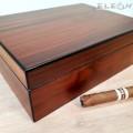 кутия за пури с 4 броя аксесоари за пури