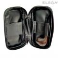 Лула, кожена чантичка, почистващ уред, тъпкачка, филтри