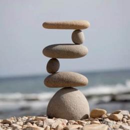 По стъпките на скулптура или 8-те фази на трансформация - от идея до статуетка