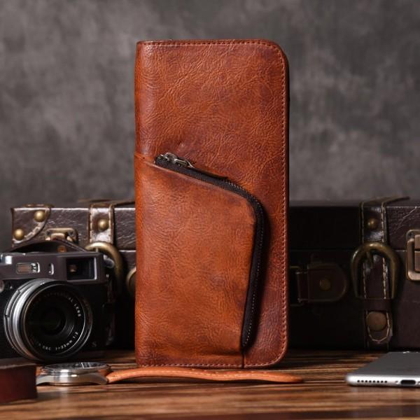 Кожени изделия - чанти, портфейли, подаръчни комплекти